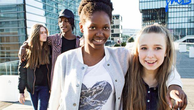 Bildnachweis: Servicebüro Jugendmigrationsdienste