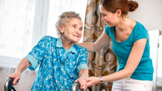 Fotolia 48168774 - Home care © Alexander Raths