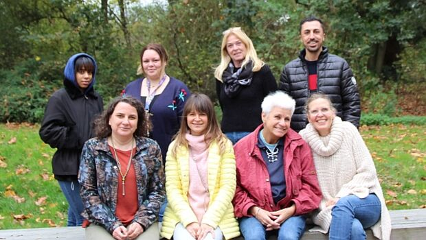 Team OGS Schule im Neanderland, Standort Ratingen